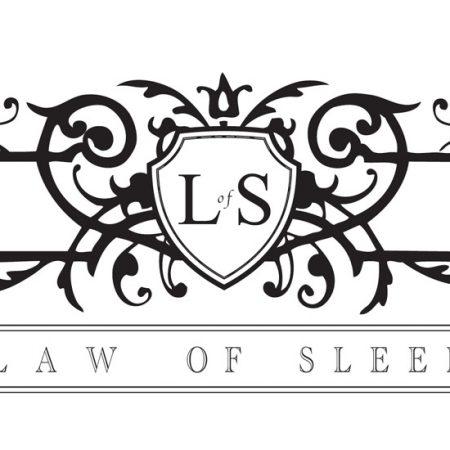 Law of Sleep - Logo