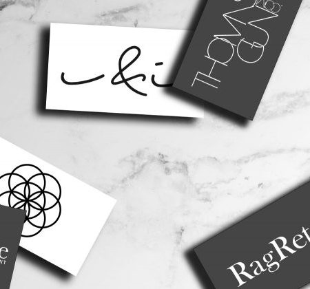 Business Card - Logo